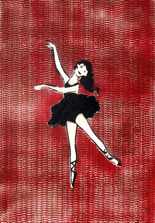 c.mank - Dancer #16