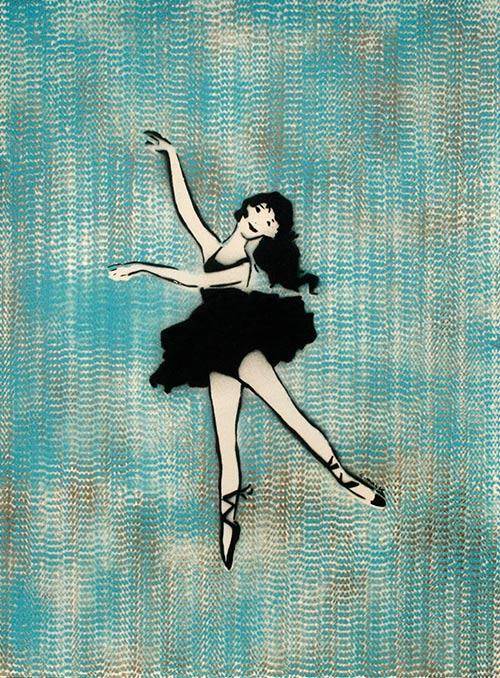 c.mank - Dancer #17