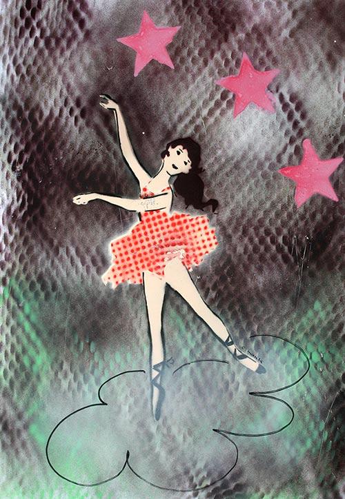 c.mank -   Dancer #28 #StorageWorld