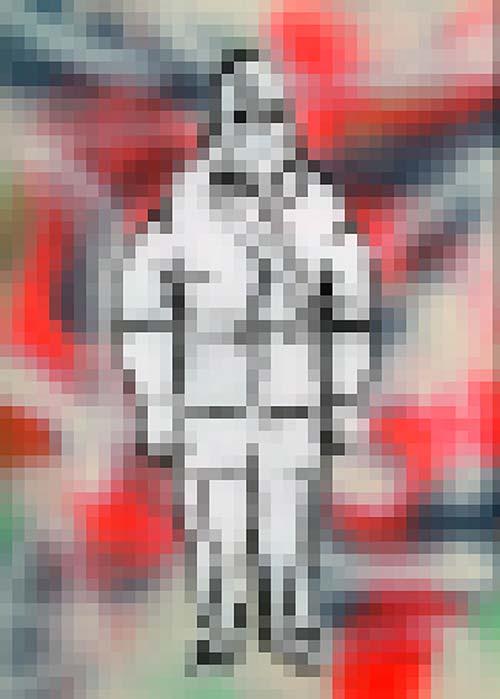 c.mank - Mosaik #12 #Aussenansichten | Mosaic #12 #ExteriorViews