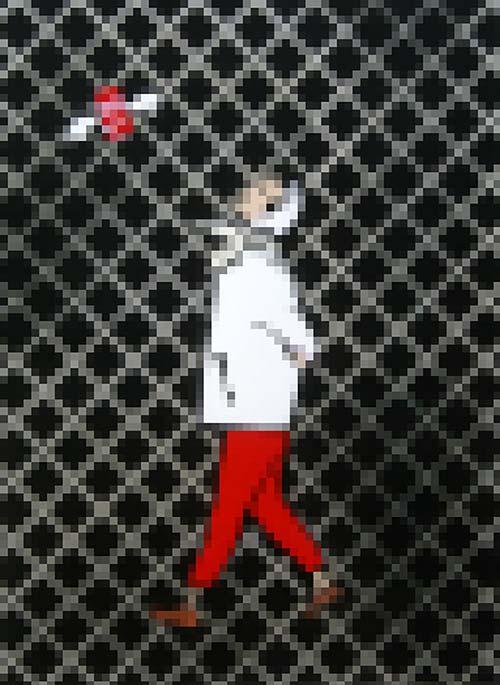 c.mank - Mosaik #20 Aussichten #CocaCola | Mosaic #20 #Views #CocaCola