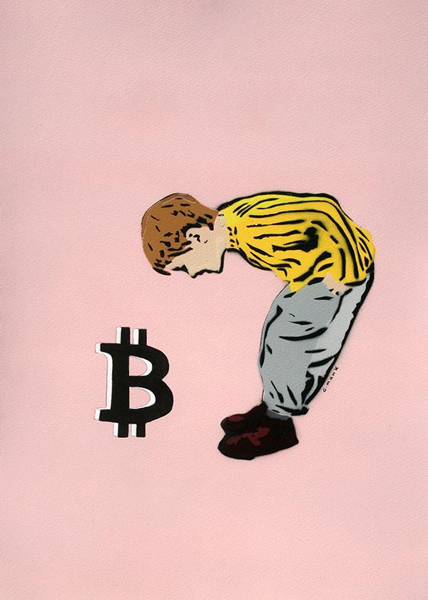 c.mank - Mixed Reality #5 #Bitcoin