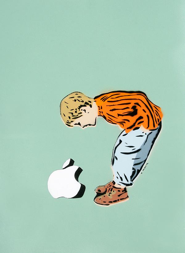 c.mank - Mixed Reality #7 #Apple